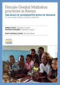 FGM report