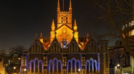 Southwark Cathedral MC
