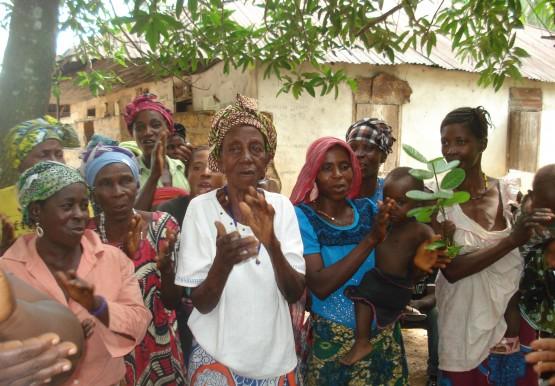 MEWODA - Sierra Leone